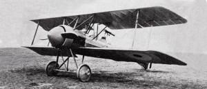 Morane Saulnier BB: Francouzský bojovník