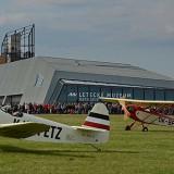 Létající letecké muzeum je otevřeno!