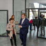 Otevření Leteckého muzea Metoděje Vlacha