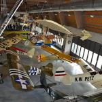 Expozice muzea LMMV