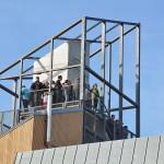 Otevření muzea, vyhlídková věž