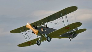Polikarpov Po-2 (U-2) Kukuruznik: letoun Nočních čarodějnic