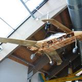 Tisková zpráva: Letecké muzeum otevřeno!