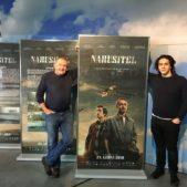 """Letecký film """" Narušitel"""" přichází do kin"""