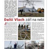 Lednové vydání časopisu AEROHobby