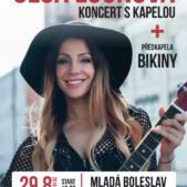 Koncert Olga Lounová