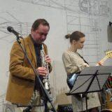 Jaro na křídlech jazzu: Blue Hats Kvartet