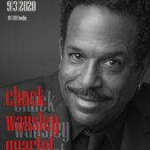 Chuck Wansley's Quartet