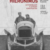 Virtuální výstava – Otto Hieronimus