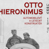 Ing. Otto Hieronimus – pozvánka na vernisáž