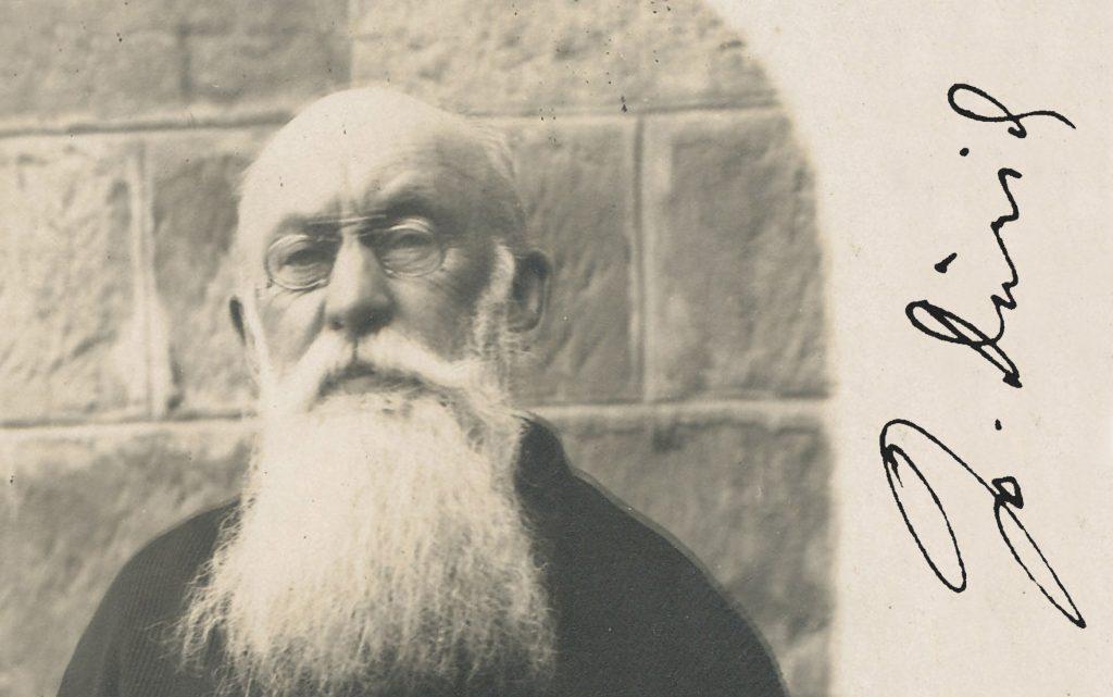 Konference – Josef Dürich, zapomenutý vítěz